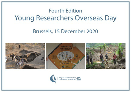 Young Researchers' Overseas Day 2020