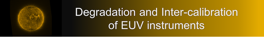 Solar EUV Irradiance workshop