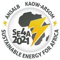Sustainable Energy for Africa 2021