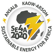 Sustainable Energy for Africa 2020